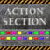 Action Section