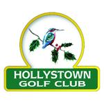 Hollystown Golf Club Tee Times